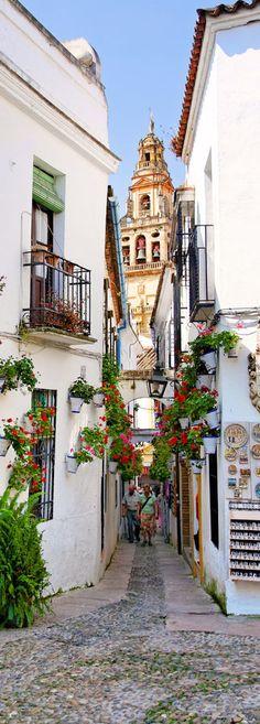 Córdoba en el mes de Mayo