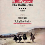 Almería Western Film Festival 2014