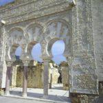 De paseo por  Medina Azahara