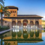 Para ir de turismo por Andalucía