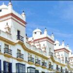 Las Torres Vigías de Cádiz