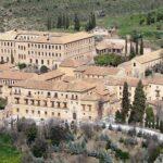 Abadía del Sacromonte, de inestimable visita en Granada