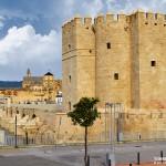 Torre de la Calahorra en Córdoba