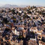 El Albaicín, el barrio vigía de Granada