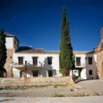 Monumentos de interés en Albolote