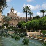 El cordobés Alcázar de los Reyes Cristianos