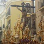 """La sevillana procesión de """"El Cachorro"""""""