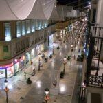 El alma de Málaga: la calle Larios