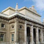 La Cárcel Real de Cádiz