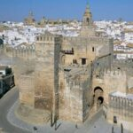 Carmona, la belleza de la capital de Sevilla