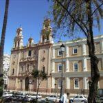 Catedral de La Merced de Huelva