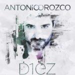 Antonio Orozco ofrece un concierto en Jaén