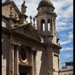 la Basílica de San Idelfonso