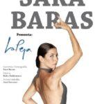 "Sara Baras homenajea a ""La Pepa"" en Granada"