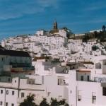 La bella y turística Alcalá de los Gazules