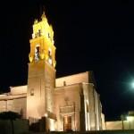 Los monumentos religiosos más significativos de Baena