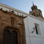 La Real Iglesia de Martos