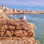 Un fin de semana en Cádiz!