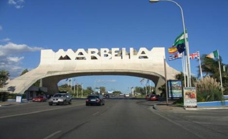 Marbella, la cuna del turismo y el lujo en pleno corazón malagueño
