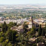 Que ver en Granada – Monumentos imprescindibles para tu visita!