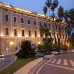 Palacio de la Aduana, Bien de Interés Cultural