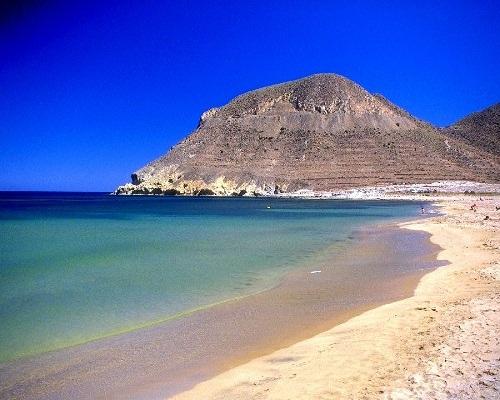 Las playas más bellas de Almería