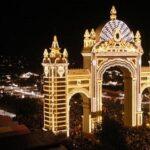 Sevilla y su Feria de Abril