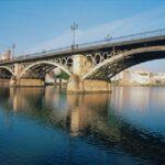 La magia del Puente de Triana