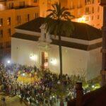 Vivir la Semana Santa en Huelva