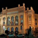 La cumbre cultural de Cádiz: el Gran Teatro Falla