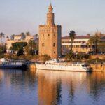 La Torre del Oro de Sevilla, símbolo sevillano por excelencia