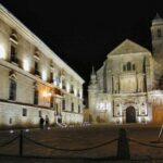 Úbeda, ciudad Patrimonio de la Humanidad