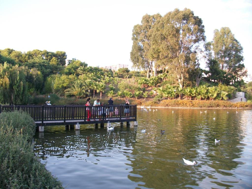 Parque de la Paloma en Benalmádena02