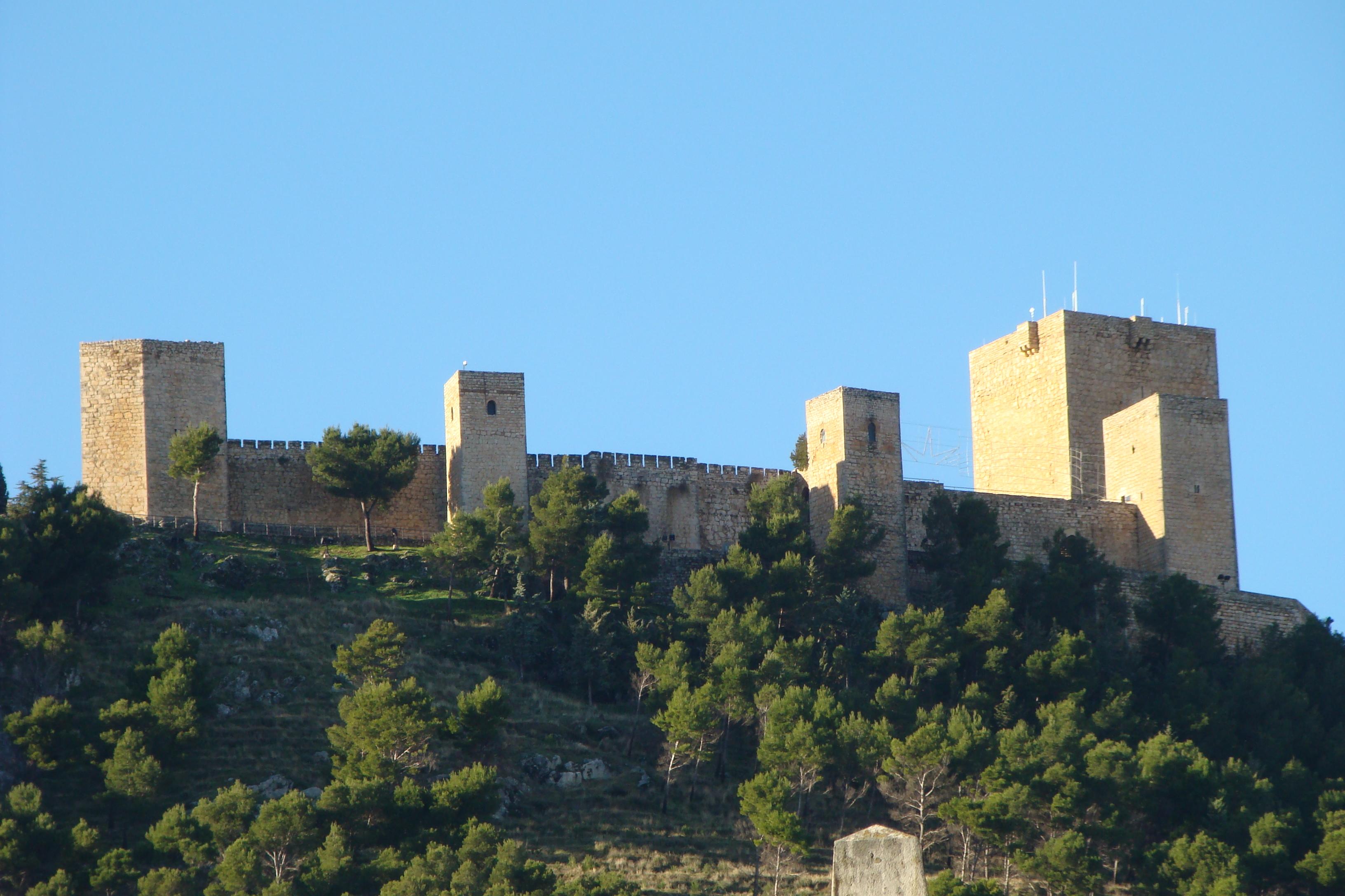 Castillo_de_Jaén_III