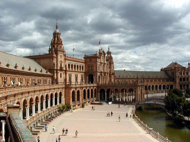 Plaza-de-España
