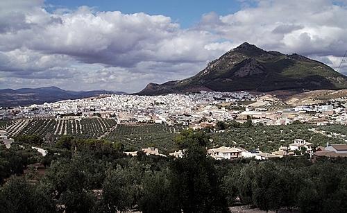 Rute en Córdoba